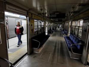 Los trabajadores de subterráneos tensan la lucha de clases a favor del pueblo