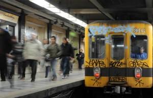 Subterráneos: Un paso más logrado a fuerza de lucha