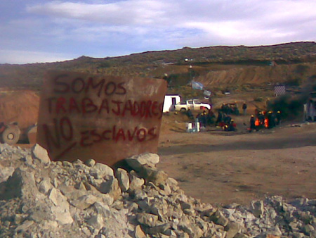 Santa Cruz: con perfume a petróleo, oro y revolución