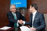 YPF es absorbido por Chevron