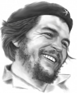 8 de Octubre: el CHE VIVE, a 45 años de la desaparición física de Ernesto Guevara