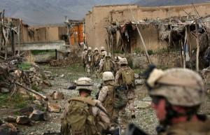 Un presupuesto militar en las fuerzas de intervención imperialista no podrá frenar la furia de los pueblos del mundo