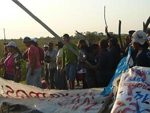 Santiago del Estero: explotación en las textiles y agronegocios