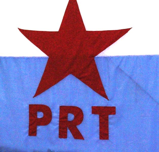 Declaración del PRT.  40% DE AUMENTO YA, Y SALARIO MÍNIMO DE $ 7.000