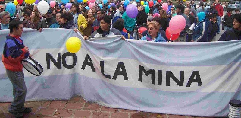 A diez años que Esquel frenó la minería en Chubut