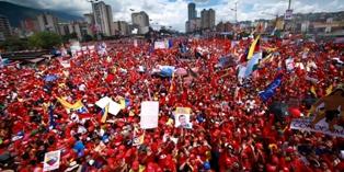 Acerca de la muerte de Chávez