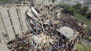 """Bangladesh: Otra muestra de las """"bondades capitalistas"""""""