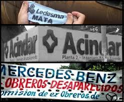 Mercedes Benz, la dictadura y el capitalismo monopolista de Estado
