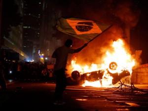 Brasil y la situación internacional de los pueblos en lucha