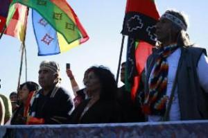 """2ª Cumbre Nacional de los Pueblos y Organizaciones Originarias: """"La tierra, robada, será recuperada"""""""