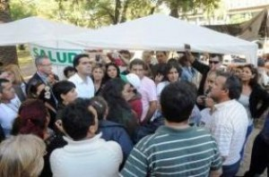Chaco: Mientras el gobierno provincial se jacta de que el empleo formal creció………..
