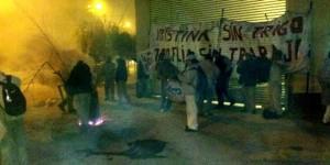 Trabajadores de Molino Lagomarcino ¡¡en lucha!!