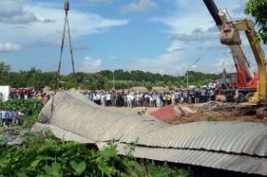 La clase obrera camboyana se levanta contra la oligarquía financiera y se erige como ejemplo para toda la región