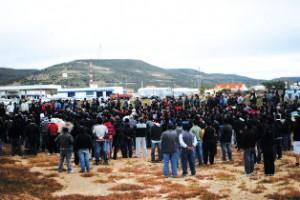 Santa Cruz: La inevitable profundización del enfrentamiento de clase contra clase
