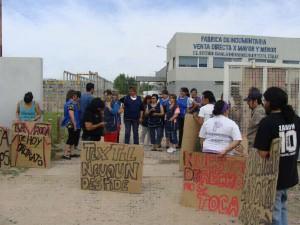 Santiago del Estero: la explotación en las textiles y el agronegocio