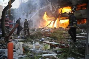 Rosario: una tragedia evitable que muestra la verdadera cara del Estado