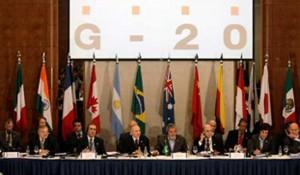 G-20: Hacia adónde apunta el imperialismo mundial