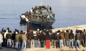 Europa: la inmigración y los negocios de la oligarquía financiera
