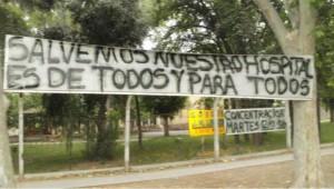 MENDOZA: No al cierre del Lencinas ¡¡No al vaciamiento encubierto!!