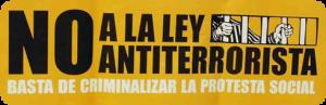 AMNISTÍA YA!!! Anulación inmediata de todos los procesos por la lucha social; liberación inmediata de los presos por la lucha social