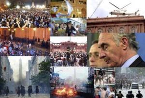 Viernes 20: una jornada de lucha y unidad política nacional