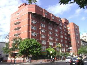 Conflicto en el Hospital Español
