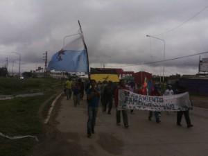 En marzo todos al Chaco: una batalla por la unidad
