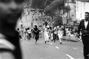Venezuela: nuestra posición