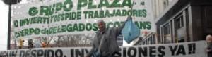 Triunfo de los trabajadores de ECOTRANS sobre el Grupo Cirigliano: reincorporación de los 45 despedidos!!!!