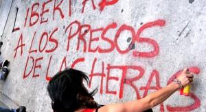 Santa Cruz: la cárcel y represión no detendrá la voluntad de lucha de los petroleros