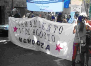 """Nace el """"Llamamiento"""" en Mendoza"""