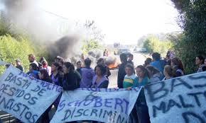 En Pilar, la clase obrera marca el camino