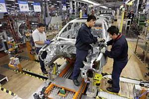 La producción en el capitalismo, la industria automotriz y los nuevos desafíos de la clase obrera