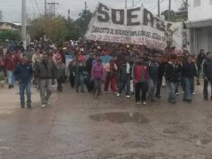 Ingenio San Isidro:43 días de paro y la unidad con todo el pueblo, quebraron la voluntad política de la burguesía de no negociar