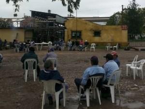 """Ingenio San Isidro """"aquí no entra ni sale nadie"""". La productividad en el centro de la lucha."""