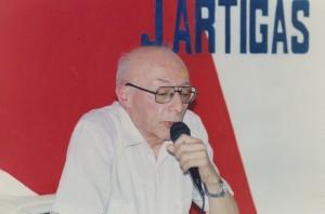 Amílcar Santucho, secretario general de nuestro Partido: un revolucionario de excepción