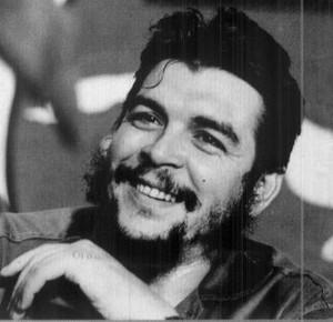 """Nuestras revoluciones y """"El Che"""" hoy"""