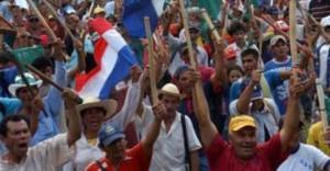 Paraguay en lucha