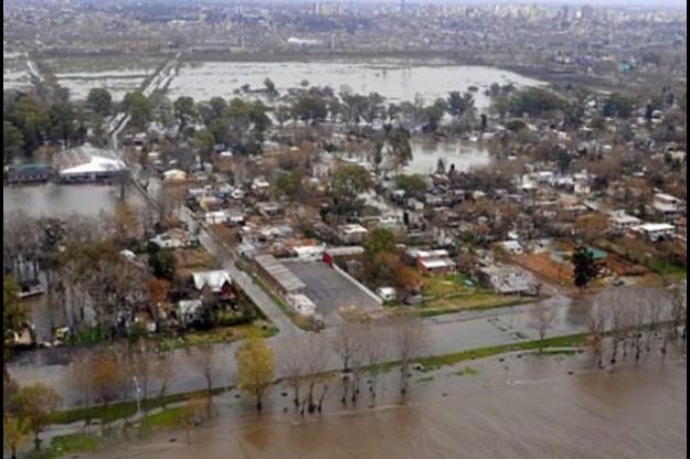 """Un """"cambio climático"""" que los asusta"""