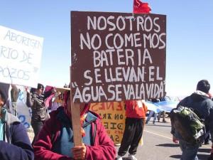 Un regalo de Papá Noel para las automotrices: la riqueza argentina en litio