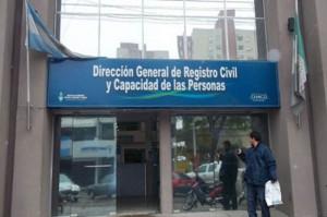 Chaco: trabajadores del Registro Civil en lucha