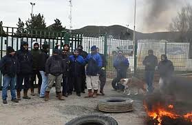 """Petroleros: """"no hubo arreglo. Nación no homologó el acuerdo entre las empresas y los gremios, ¡¡vamos al paro!!"""""""