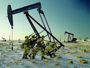 Qué se juega detrás de la caída del precio del petróleo