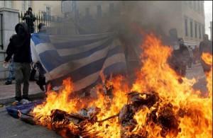 """""""Se impuso ampliamente Syriza en la elecciones"""", pero… ¿qué pasa en Grecia?"""