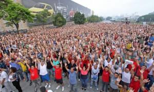 Gran triunfo de la clase obrera Paulista