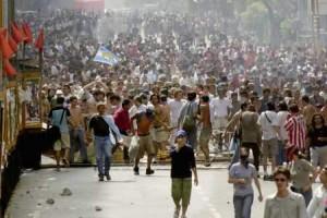 A 39 años del golpe: La clase obrera y el pueblo continuar y profundizar la lucha revolucionaria