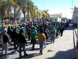 Jujuy: 40% de aumento sin vueltas y ningún derecho se negocia