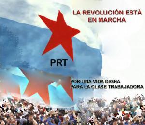 25 Mayo de 2015: el PRT cumple 50 años