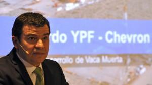 YPF un gran verso estatal para utilidades del capital financiero