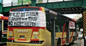 La burguesía y su gobierno de turno atacan la organización independiente de los trabajadores para intentar frenar sus luchas